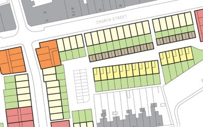 New scheme proposed for Agora redevelopment