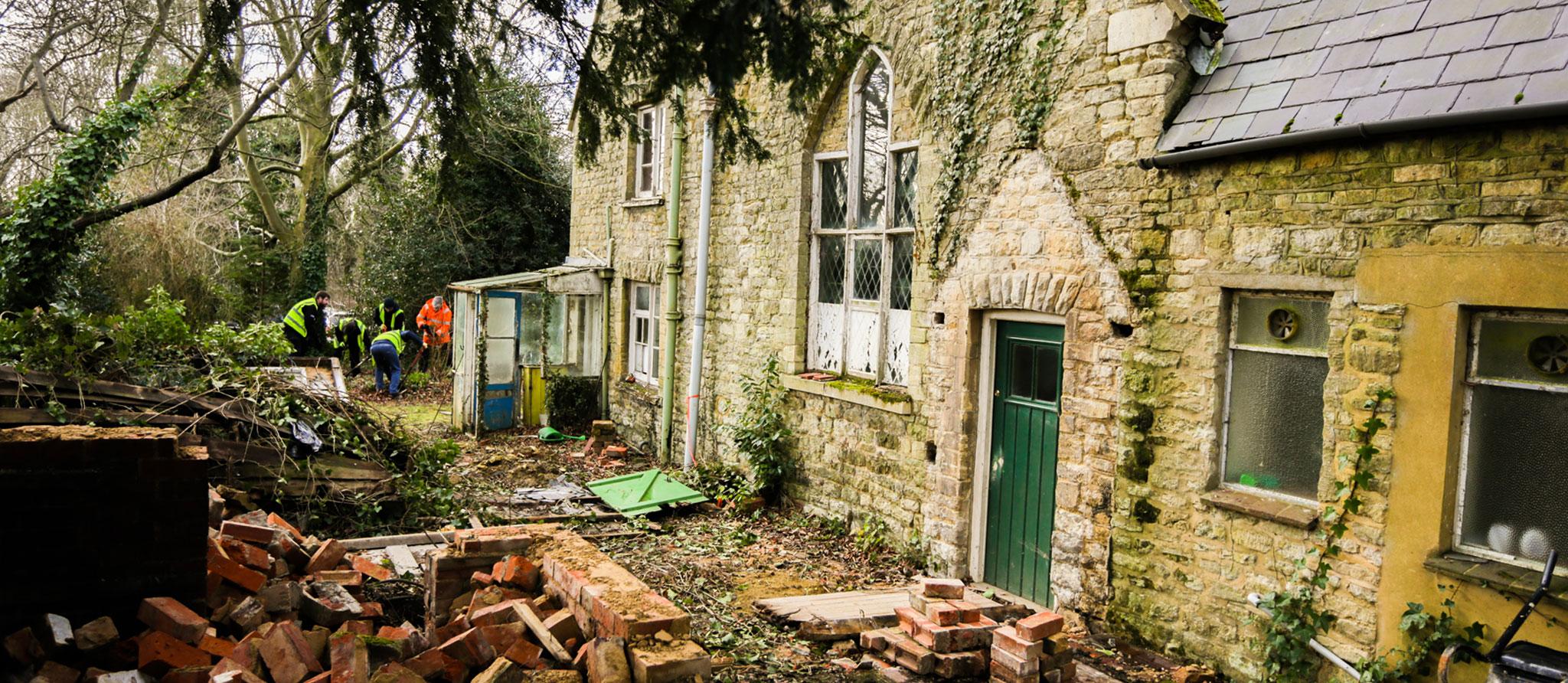 oldschool development1
