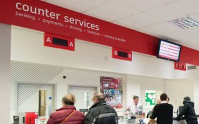 Wolverton Post Office to re-open